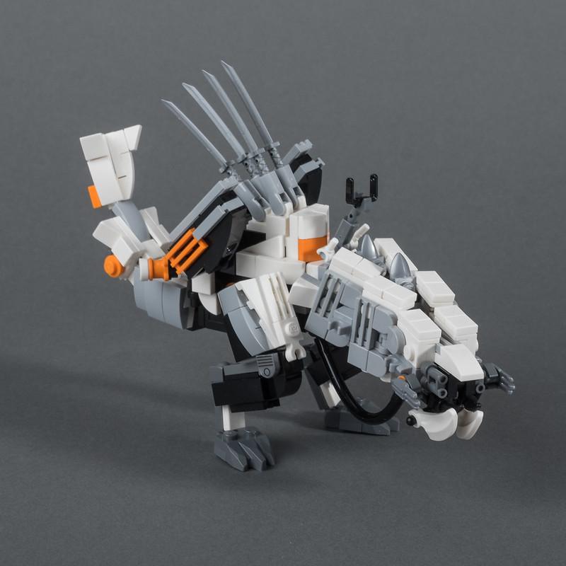 [Blog] Mercredi coup de cœur #8 : Robot. Dinosaure. Géant. 35058623946_a7823a8f49_c