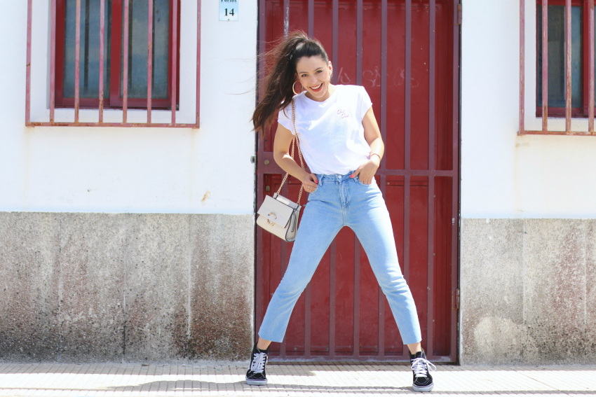 pantalones vintage