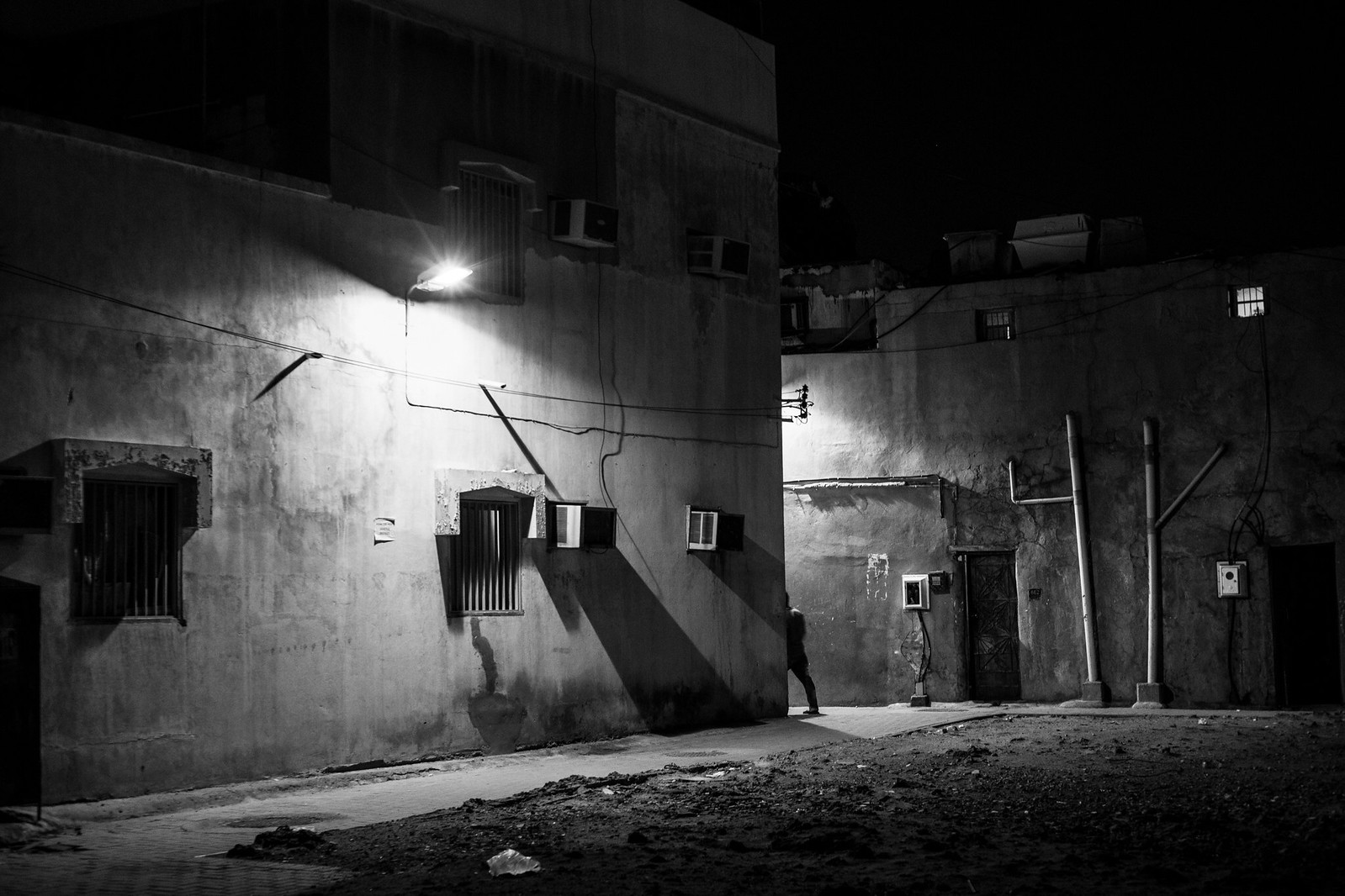 Manama | 2016 | by Rinzi Ruiz [street zen]