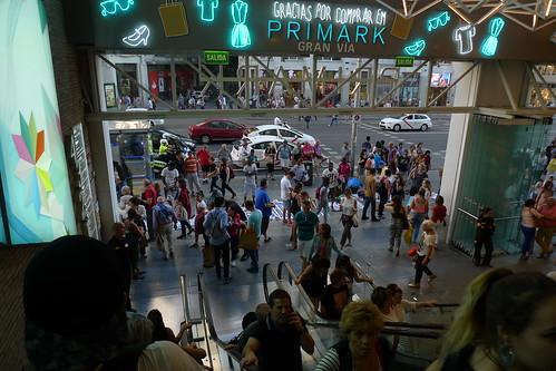 Primark - Madrid, Spain