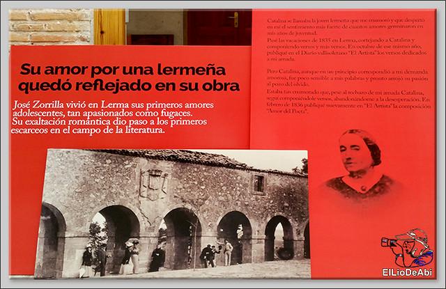Inauguración de la estatua de José Zorrilla en Lerma (17)