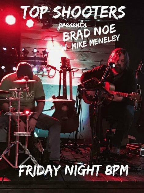 Brad Noe 5-26-17