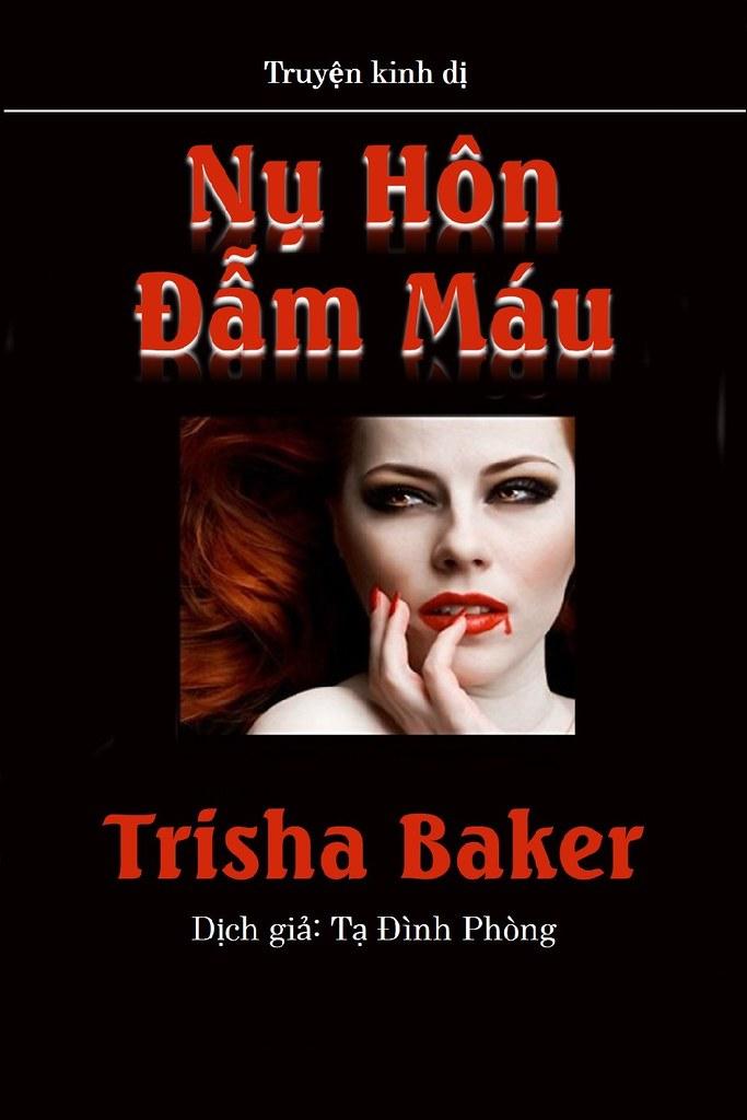 Nụ Hôn Đẫm Máu - Trisha Baker