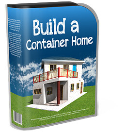 Build Your Own Shipping Container Home