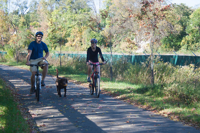 Roanoke Valley Greenways