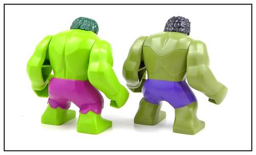 LEGO Marvel Superheroes Hulk 2017 03
