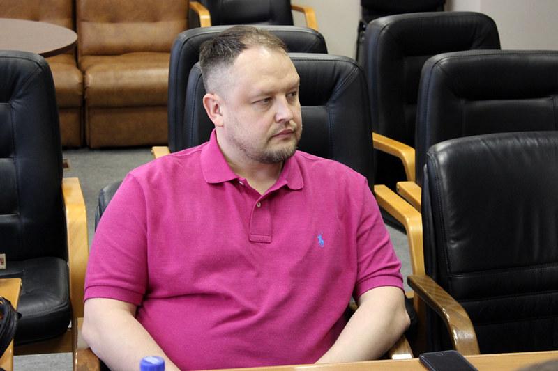 Александр Глечиков, МААРТ