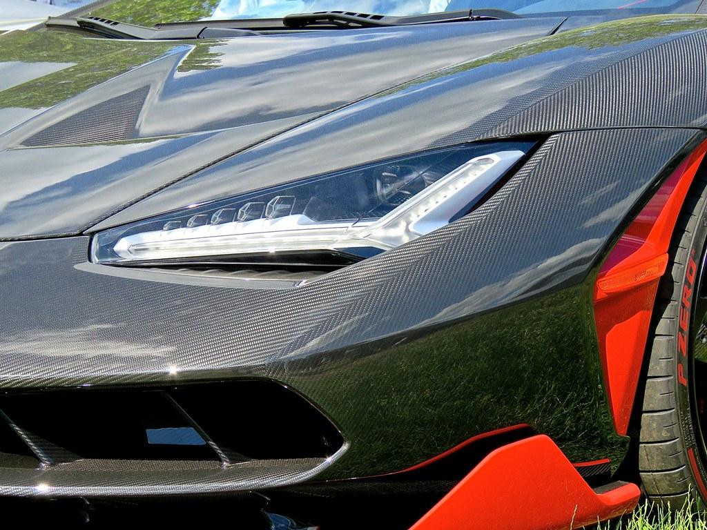 Lamborghini Centenario 15