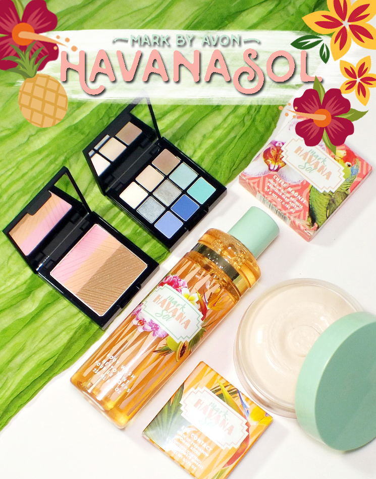 mark havana sol collection