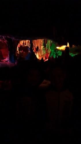 May 31 2017 Grand Caverns 2nd Grade Field Trip