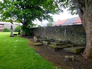 Kilwinning Abbey Ruins and Heritage Centre (8)