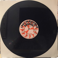 DADDY FREDDY:PARTY IS FINE(RECORD SIDE-B)