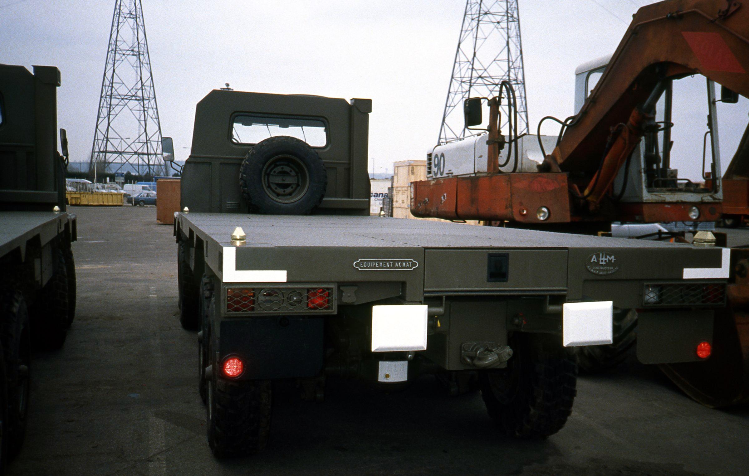 Photos - Logistique et Camions / Logistics and Trucks - Page 6 34743675032_1522ff126d_o