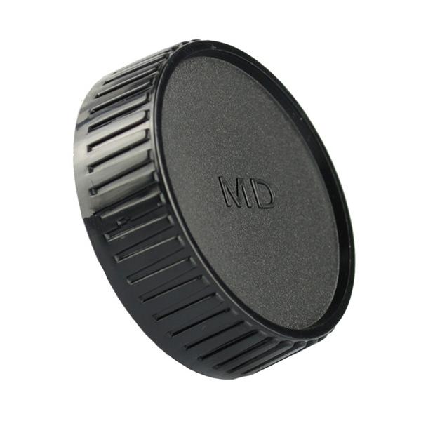 Rear Lens Cap ฝาปิดท้ายเลนส์ Minolta SR MD MC Mount