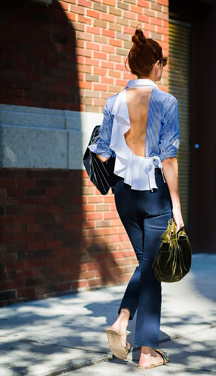great looks for summer 2017 street style outfits inspiration accessories fashion trend style1