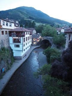 EUROPETOUR Meeting in Potes, Cantabria, Spain | by EuropeTourTips