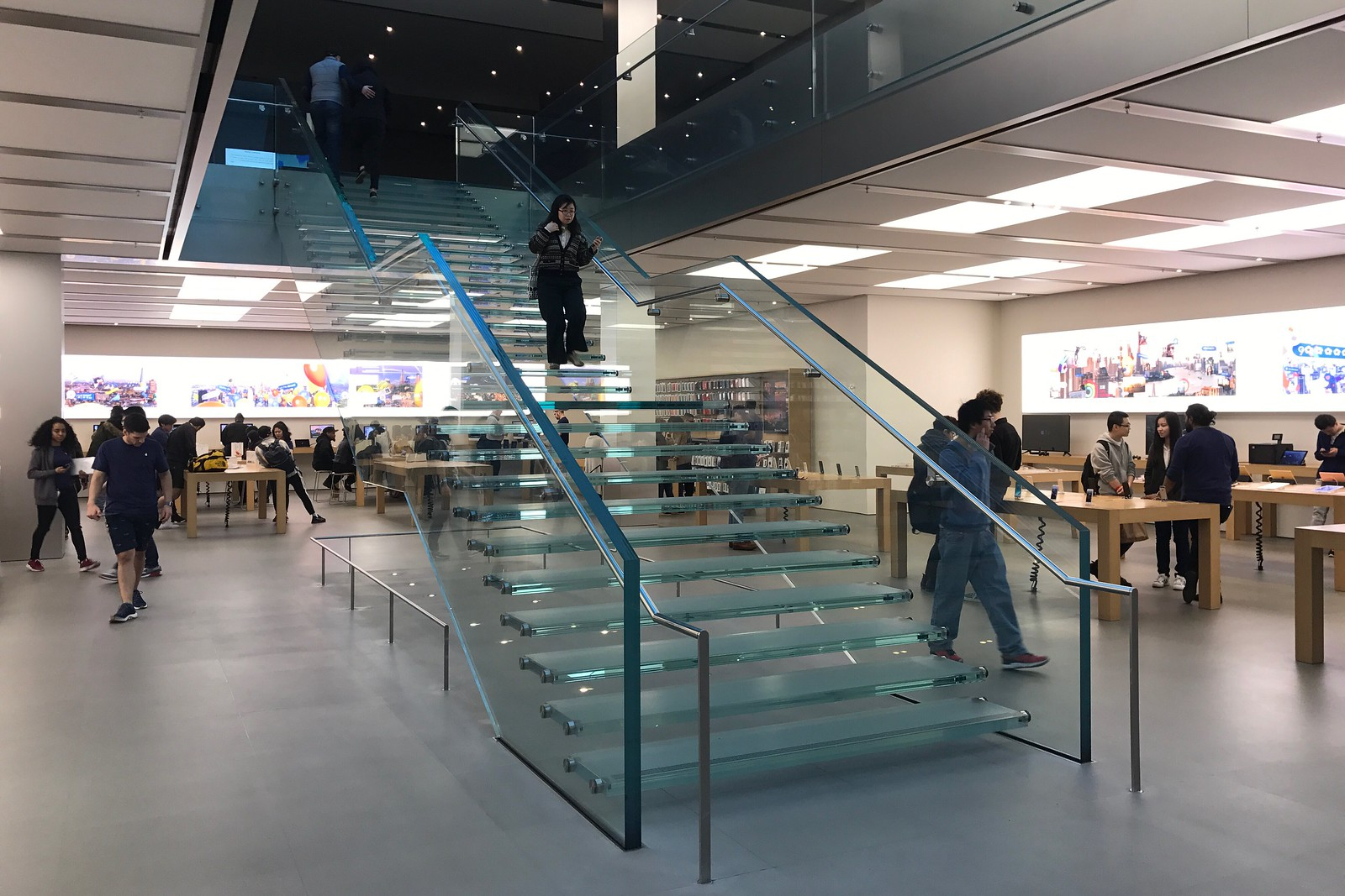 Apple SoHo