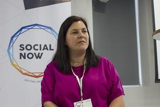 Social Now 2017
