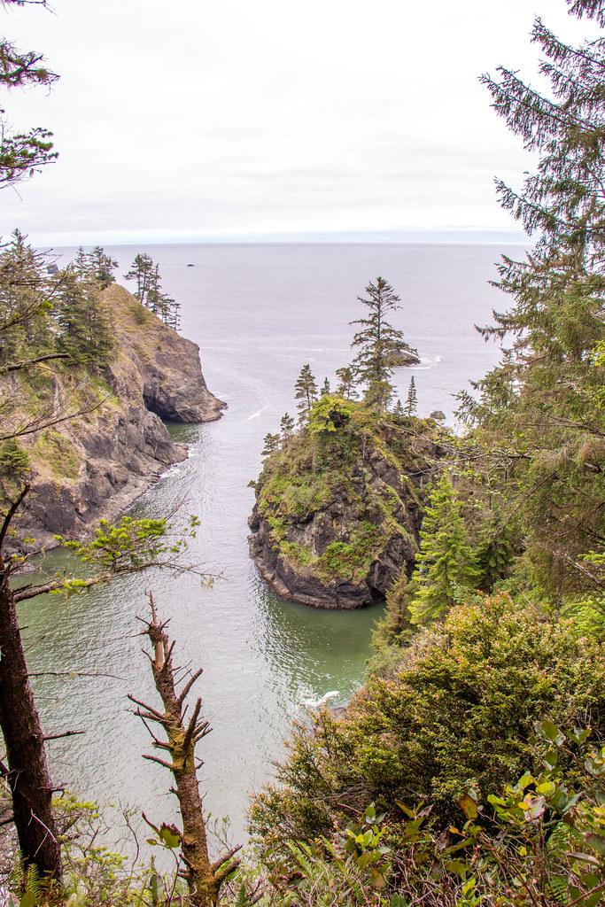 05.28. Samuel H Boardman, Oregon
