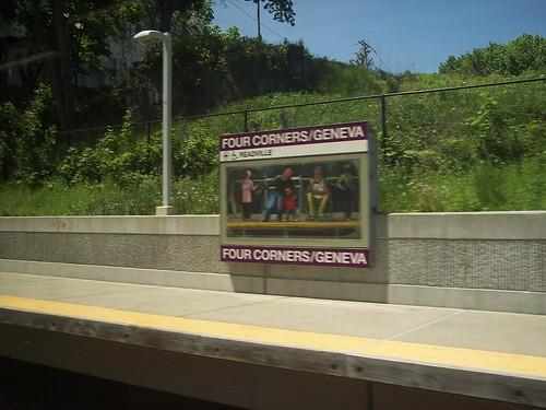 Four Corners-Geneva Avenue