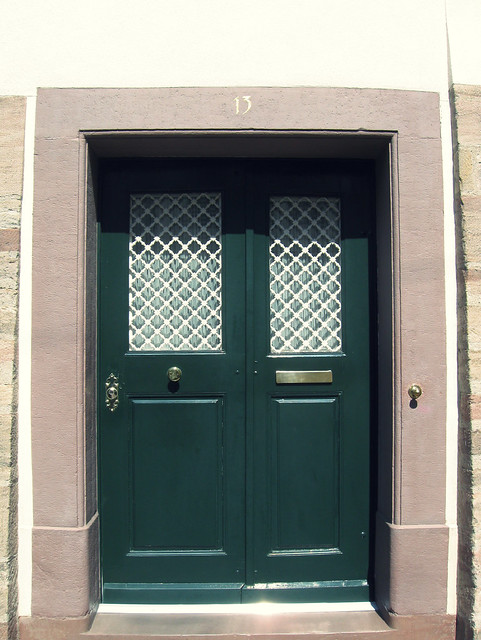 la vie vous met parfois devant une porte ferm 233 e 224 cl 233 aur 233 lie sterntau