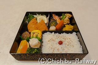 【参加者募集】三峯神社昇殿正式参拝 昼食イメージ