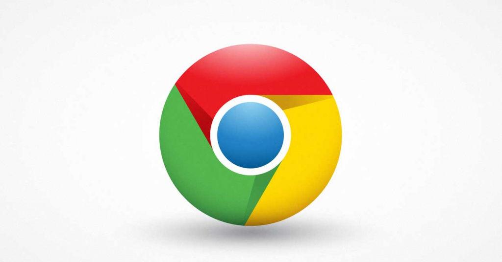 Este es el nuevo diseño de Google Chrome, en sus primeras imágenes