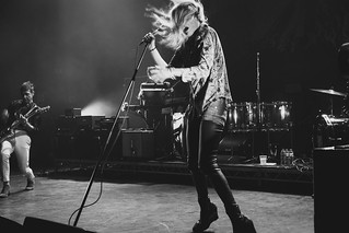The Kills | by p_a_h