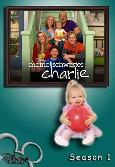查莉成长日记第一至四季/全集Good Luck Charlie迅雷下载