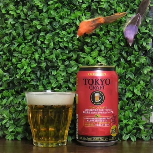 ビール:TOKYO CRAFT セゾン