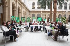 02/06/2017 - Deusto celebra el Día Mundial de la Miastenia con la presentación de una guía de los aspectos psicosociales de esta enfermedad
