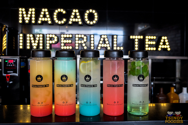macao imperial tea soda