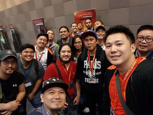 Grand Prix Manila 2017