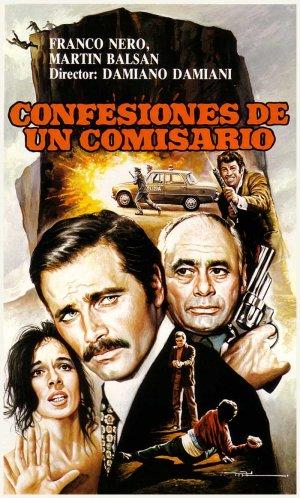 Confessione di un Commissario di Polizia al Procuratore della Repubblica - Poster 2