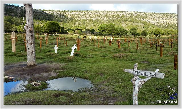 El Cementerio de Sad Hill está en Burgos (14)