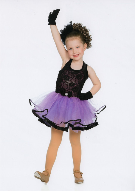 17-05-20 Lexi's First Dance Recital Prof pic