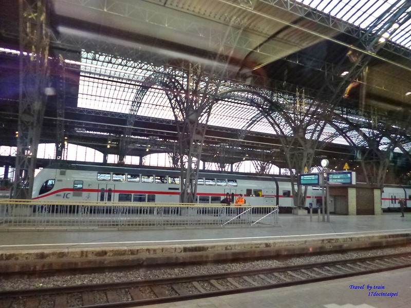 Travel-by-train-17docintaipei-German-Dresden-德烈斯敦-法蘭克福 (12)
