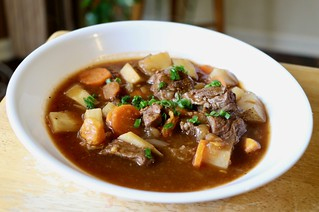 Irish Beef Stew | by healthiermi
