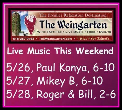 The Weingarten 5-26-17