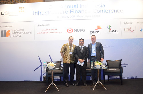 3rd Annual Indonesia Energy & Infrastructure Finance Conference | Day 1