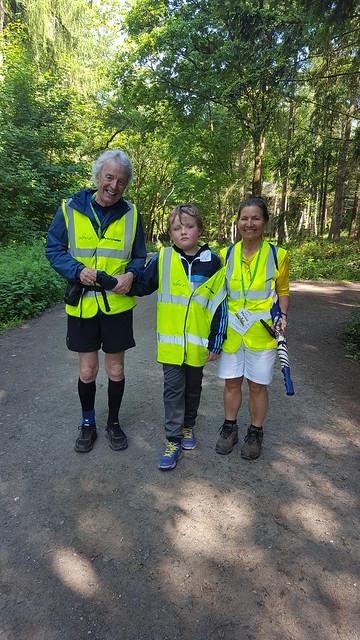 Wyre Forest park run 27052017.