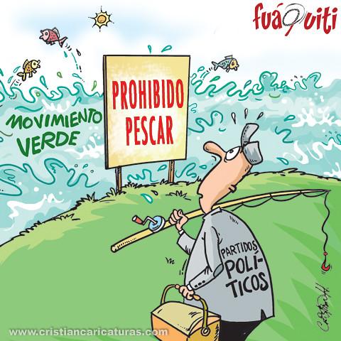 Insta fuAquiti pesca