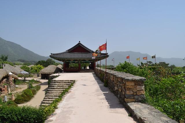 Naganeupseong Folk Village (23)