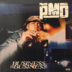 PMD:BU$INE$$ I$ BU$INE$$(JACKET A)