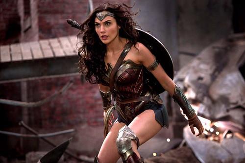 Wonder Woman - screenshot 15