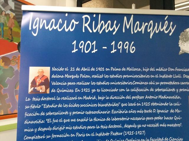 Ignacio Ribas Marqués
