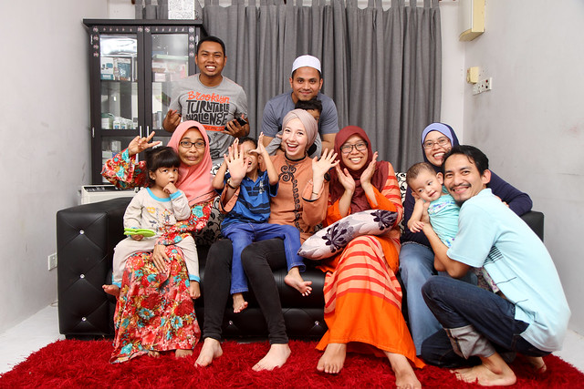 Memuah Iftar 2017