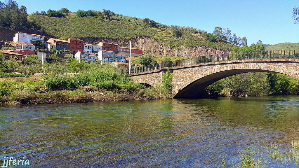 De río Malo a río Hurdano