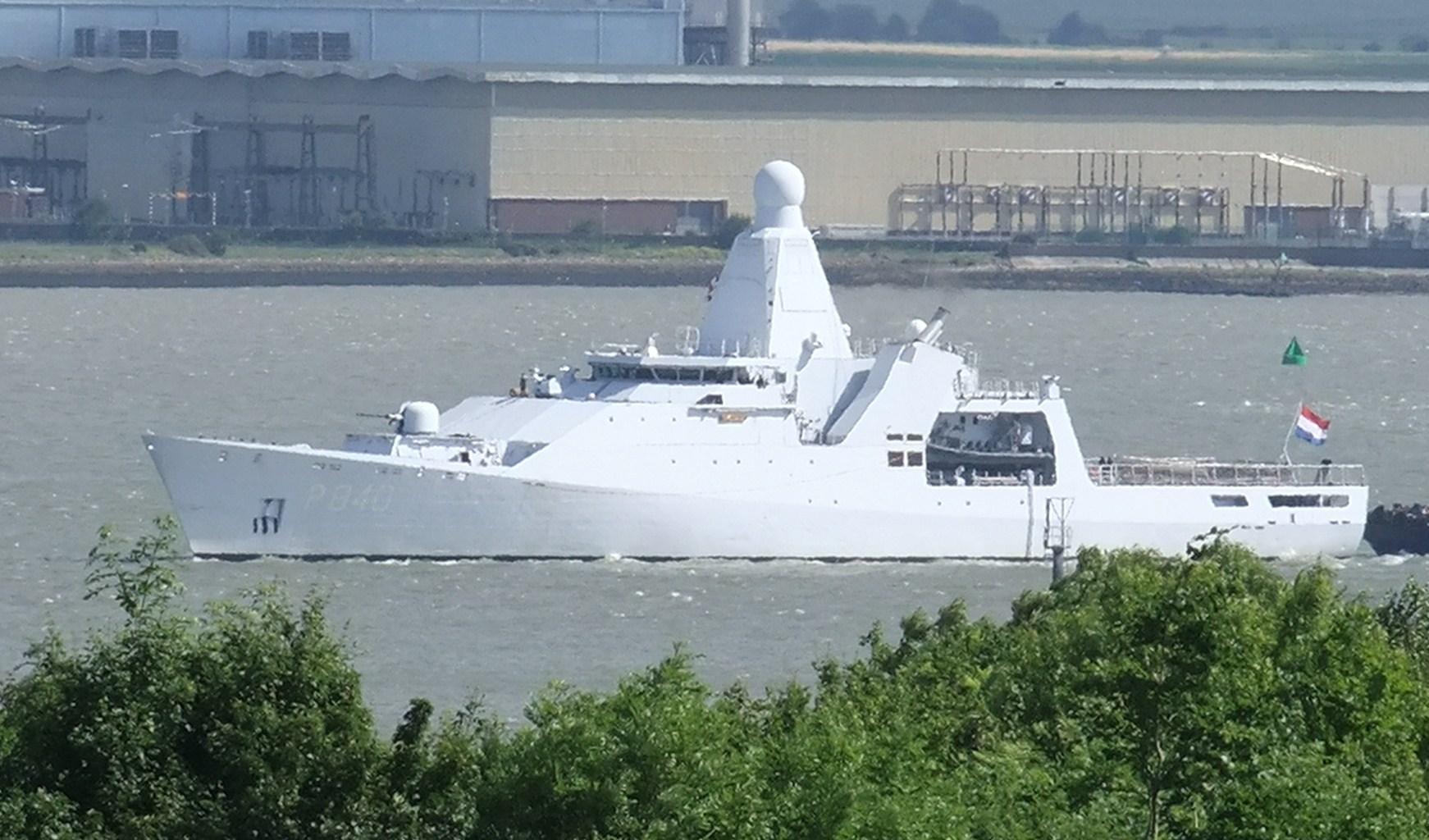 4 nieuwe patrouilleschepen - 4 nouveaux patrouilleurs - Page 6 34346338663_9dce148134_o