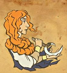 Ведьмочка для Яны